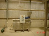Автоматична станция за полиелектролити