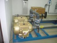 Оборудване за пречиствателни станции