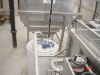 Реагентна обработка на вода