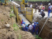 Магистрални водопроводи