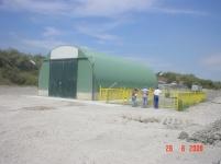 Пречиствателна станция за отпадни води