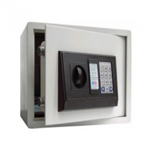 Електронен сейф