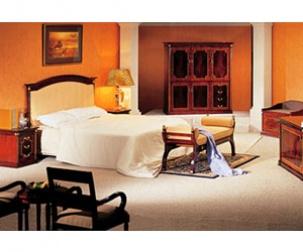 Мебели за хотелски стаи