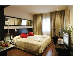 Обзавеждане за хотелски стаи