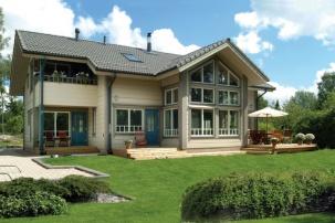 Къщите на Хонка