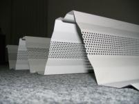 Компоненти за стоманени конструкции
