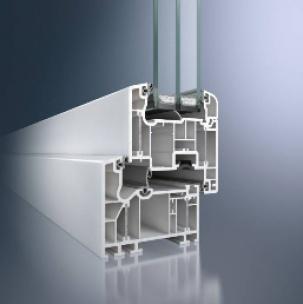 Schuco ThermoPlus - енергооптимизирани прозорци