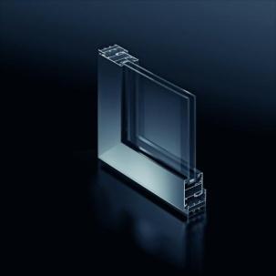 Алуминиеви системи за прозорци Schuco