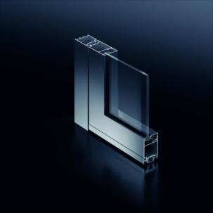 Алуминиеви системи за врати Schuco