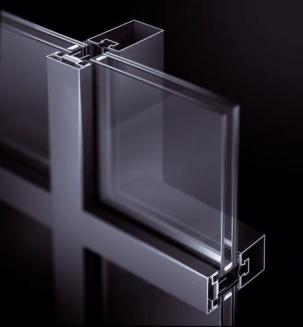 Стоманени системи за фасади и покривни остъклявания Jansen