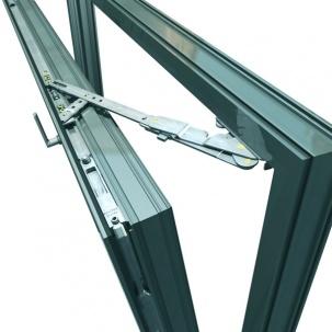 Обков за прозорци Schuco AvanTec 160 kg