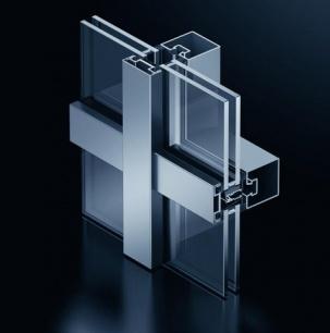 Стоманени системи за фасади и покривни остъклявания