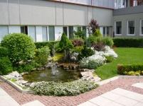 Градини и озеленяване