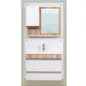 PVC мебели за баня Vella 68 см
