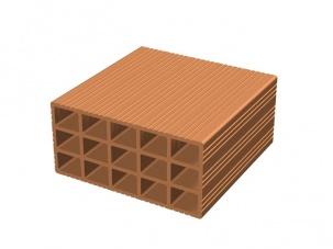 Керамични блокове Forati 4