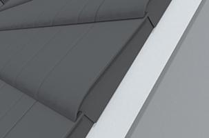 Завършващи елементи за покрив