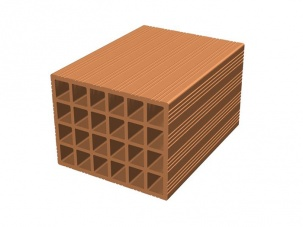 Керамични блокове Forati 8