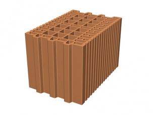 Керамични блокове Porotherm 25 N+F Light