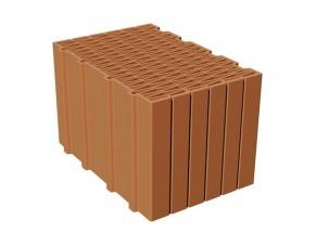 Керамични блокове Porotherm 38 N+F Comfort