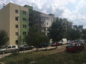 Саниране на сгради и жилища