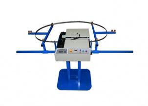 Автомат за чапраз на банцигови ленти