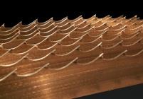 Банцигова лента за рязане на дърво