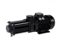 OP65 - хоризонтални многостъпални електрически помпи