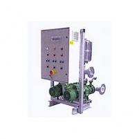 Хидрофорни системи SAER Elettropompe