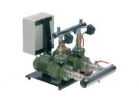 TB2-IR - помпени системи с хоризонтални електрически помпи