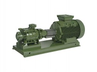 TM-TMZ-80-125-4P - центробежни хоризонтални помпи