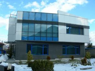 Офис сграда на фирма Sputnik 96, гр. Враца