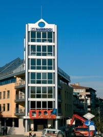 Сграда на Bularko