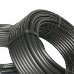 Полиетиленови тръби