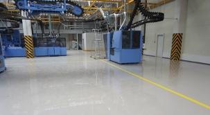 Полимерни подове