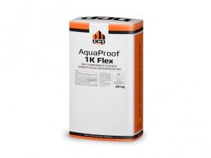 Циментова хидроизолация Aquaproof 1K Flex
