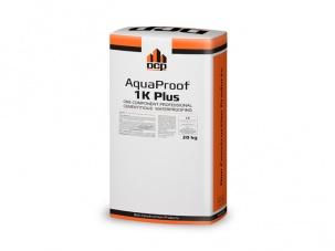 Циментова хидроизолация Aquaproof 1K Plus