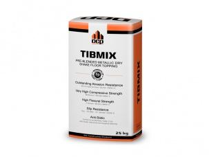 Сух повърхностен втърдител Tibmix