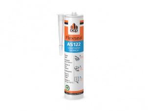 Санитарен силикон Flexseal AS122