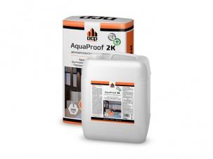 Циментова хидроизолация Aquaproof 2K