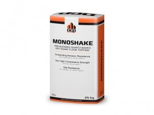 Сух повърхностен втърдител Monoshake