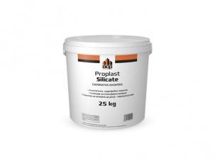 Силикатна мазилка Proplast Silicate