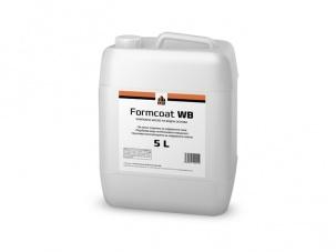 Кофражно масло на водна основа Formcoat WB