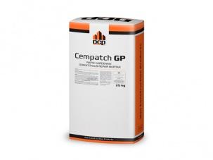 Бързовтвърдяващ състав за поправка на бетон Cempatch GP