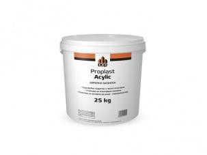 Акрилна мазилка Proplast Acrylic