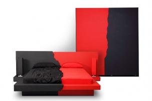 Спален комплект Етна