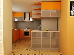 Кухненско обзавеждане от ПДЧ