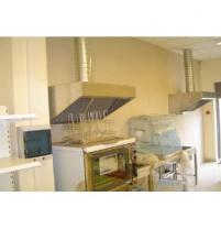 Изграждане на вентилационни инсталации