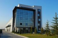 Складове и офиси на Инкофудс ООД, гр. София