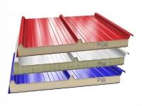 TTop 3 - покривни панели с три ребра