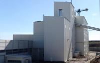 Завод за производство на гипсокартон и сухи строителни смеси
